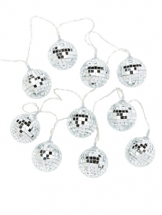 Talking – Λαμπάκια LED Disco Ball