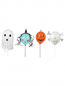Meri Meri Balloon Kit Χαρακτήρες Halloween