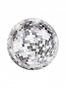 Talking Tables Πιάτα Μικρά Disco Ball