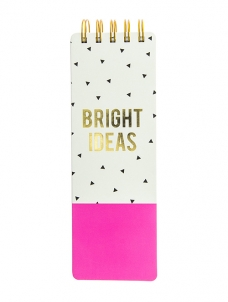 Bright Ideas - Reporter Journal