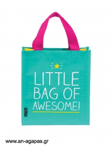 Tote Τσάντα Little Bag Of Awesome