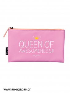 Θήκη Queen of awesomeness!! Oh yeah!