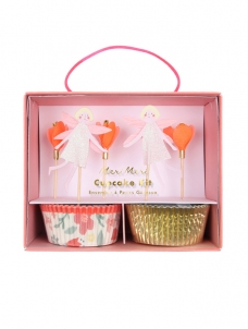 Meri Meri Cupcake Kit Fairy