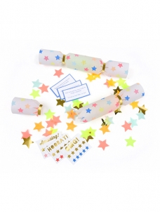 Meri Meri Crackers Multi Star Confetti