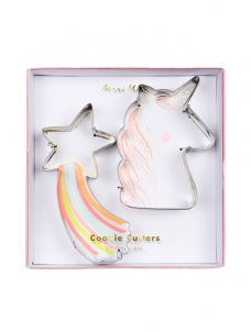 Meri Meri Cookie Cutters Unicorn
