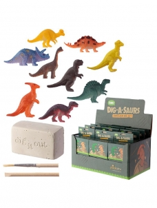 Dig it Out Kit Dinosaur