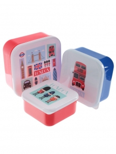 Lunch Boxes London