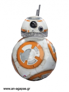 Μπαλόνι Foil Star Wars BB-8
