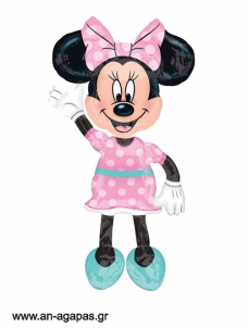 Μπαλόνι Foil Minnie Mouse