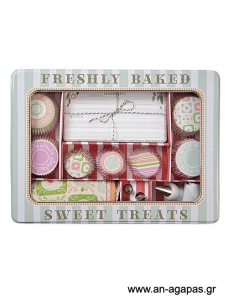 Meri Meri Baking set Sweet Treat