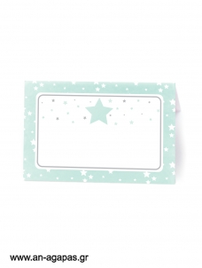 Food Labels  Shiny Star Mint