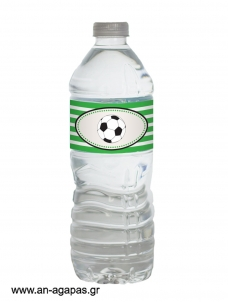 Water Label Μπάλα