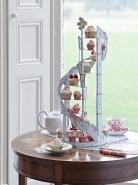 Talking Truly Scrumptious Cakestand