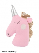 Doorstop Unicorn