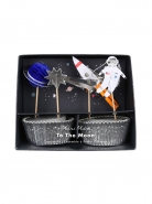 Meri Meri Cupcake Kit Space