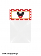 Bag Toppers Mouse