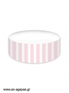 Cake banner Pink Bow