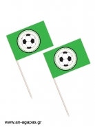 Toothpick flags Μπάλα